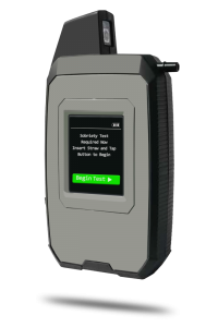 SoberTrack Remote Alcohol Breathalyzer
