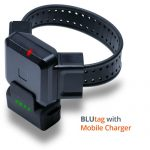 BLUTag Ankle Monitor Mobile Charger
