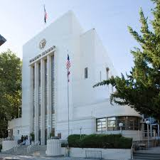 Electronic Monitoring Nevada County CA County Court House