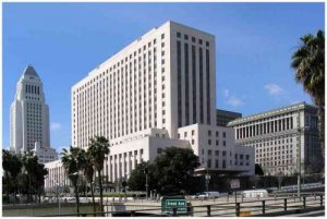 Electronic Monitoring Los Angeles County Court House